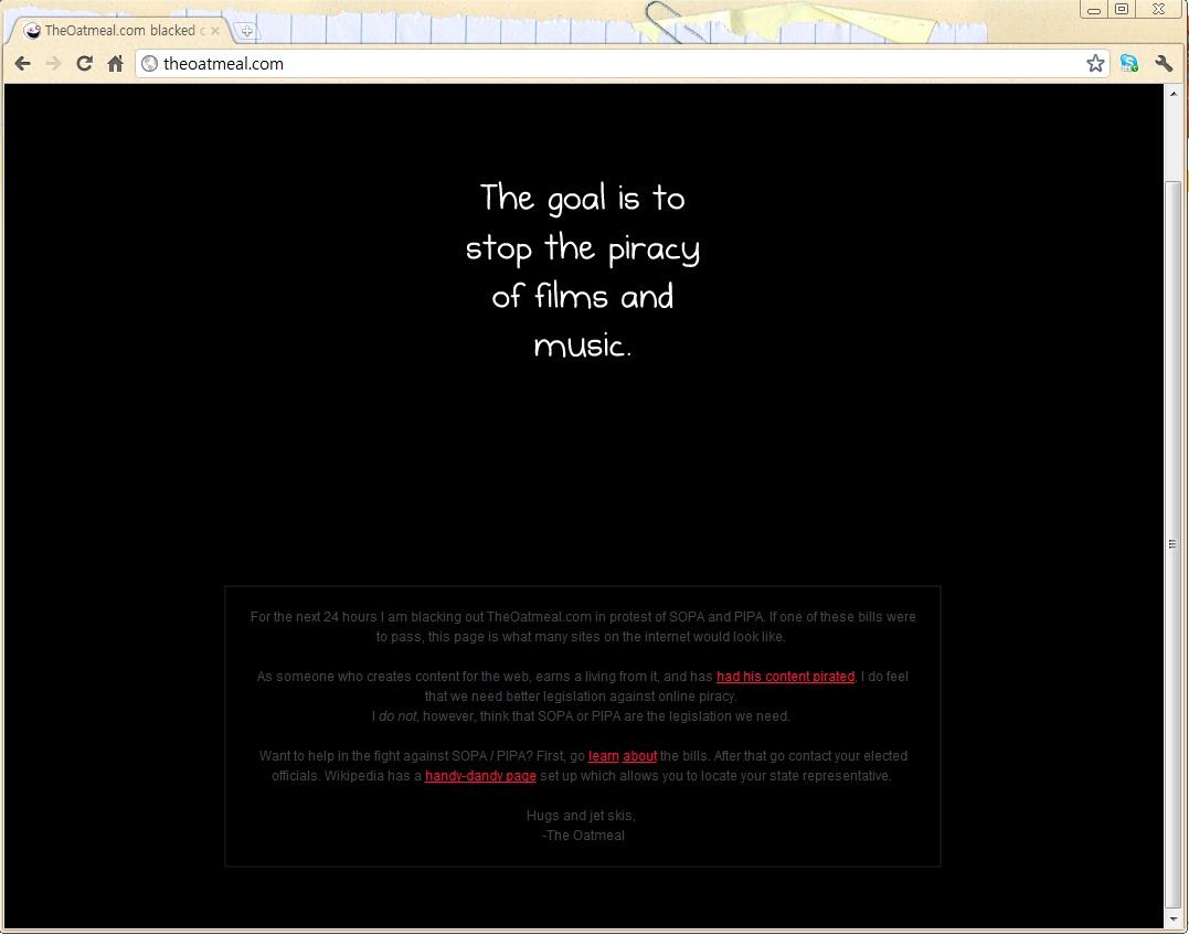 censorship for blogging essay