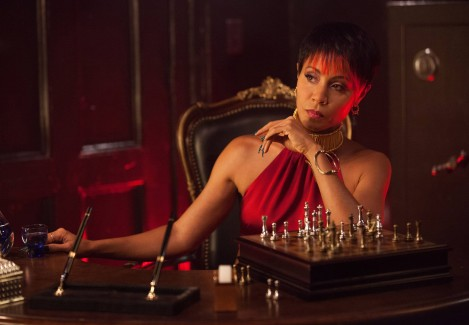 Fish Mooney, Gotham gangster boss