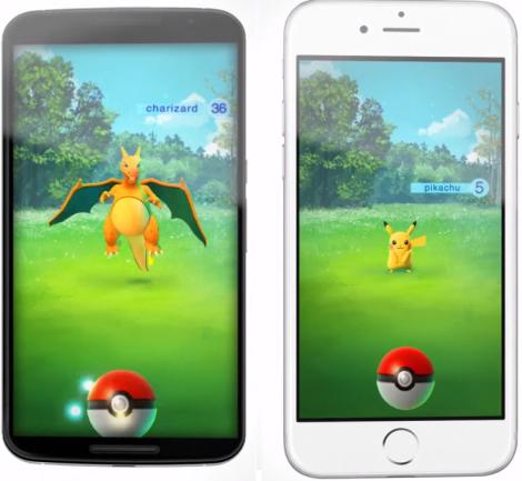 2-Screenshot-of-Pokemon-GO